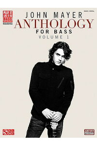 John_Mayer_Anthology_for_Bass,