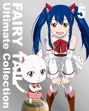 FAIRY TAIL Ultimate Collection Vol.5【Blu-ray】