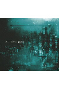 abnormalize(CD+DVD)[凛として時雨]