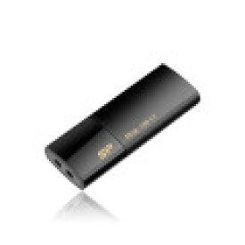 USB3.0フラッシュメモリ16GB Blaze B05 ブラック
