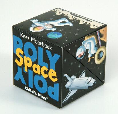 Space SPACE (Roly Poly Box Books) [ Kees Moerbeek ]