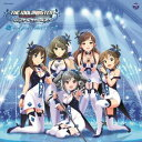 THE IDOLM@STER CINDERELLA MASTER Cool jewelries! 001 [ (ゲーム・ミュージック) ]