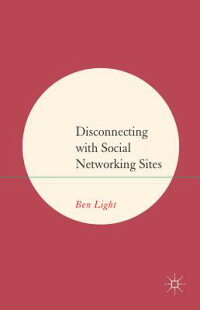 DisconnectingwithSocialNetworkingSites[BenLight]