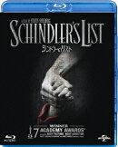 シンドラーのリスト【Blu-ray】
