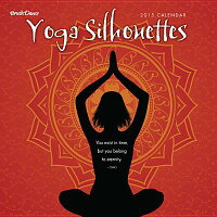 Cal2015-YogaSilhouettes:Calyoga15[BrushDance]