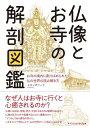 仏像とお寺の解剖図鑑 お寺の境内に散りばめられた仏の世界の読み解き方 [ スタジオワーク ]