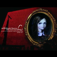 2015arenatourL-エルーLIVECD[AcidBlackCherry]
