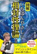 図解いちばんやさしい相対性理論の本