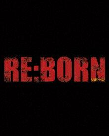 RE:BORN リボーン アルティメット・エディション【Blu-ray】 [ TAK∴ ]