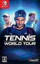 Tennis World Tour Nintendo Switch版