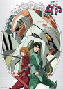 聖戦士ダンバイン Blu-ray BOXII<最終巻>(特装限定版)【Blu-ray】 [ 富野由悠季 ]