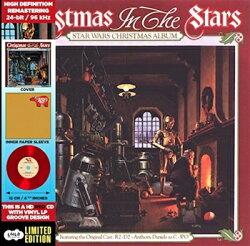 【輸入盤】Christmas In The Stars (Star Wars)