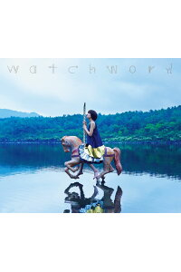 watchword[住岡梨奈]