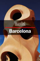 Time Out Barcelona City Guide: Travel Guide