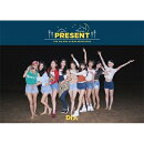 【輸入盤】3rd Mini Album Repackage: Present 【Good Night Ver.】