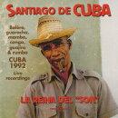 サンティアーゴ・デ・クーバ1992、息づくソンの伝統