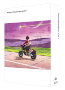 TVシリーズ 交響詩篇エウレカセブン Blu-ray BOX1【Blu-ray】