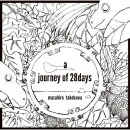 a journey of 28days