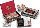 Essential Tarot Bk & Card Set