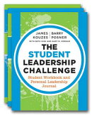 The Student Leadership Challenge, Student Workbook and Personal Leadership Journal