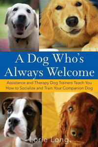 A_Dog_Who's_Always_Welcome:_As