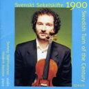 【輸入盤】Stahlhammer(Vn)swedish Turn Ofthe Century Vol.3 & 4