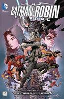 Batman & Robin: Eternal, Volume 2