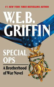 Special Ops SPECIAL OPS (Brotherhood of War) [ W. E. B. Griffin ]