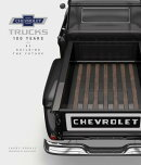 CHEVROLET TRUCKS:100 YEARS(H)