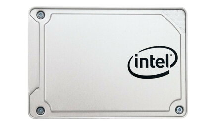 Intel SSD 545s Series (256GB, 2.5インチ SATA , 3D TLC)