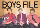 BOYS FILE(Vol.02)