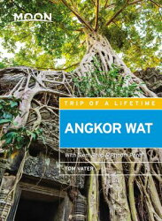 Moon Angkor Wat: With Siem Reap & Phnom Penh