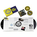 【輸入盤】93 Til Infinity Standard Bundle (+2lp)(Ltd)