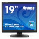 19型液晶ディスプレイ ProLite E1980SD-B2 BK