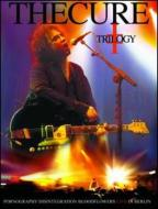 【輸入盤】Trilogy[Cure]