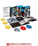 【早期予約特典】フルメタル・パニック! Invisible Victory BOX1(アニメ描き下ろし「パッケージ特典CD収納バインダ…