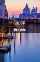 Time Out Venice City Guide: Travel Guide