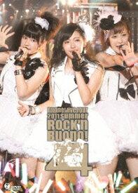 Buono! ライブツアー2011 summer ~Rock'n Buono! 4~ [ Buono! ]