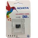 ADATA microSDHC class4 32GB