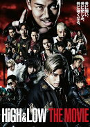 HiGH & LOW THE MOVIE(豪華盤)【Blu-ray】
