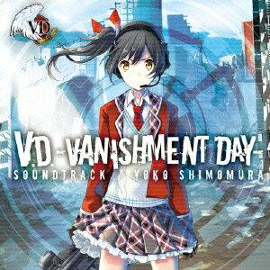 V.D. -バニッシュメント・デイー サウンドトラック [ 下村陽子 ]