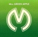 Mrs. GREEN APPLE (初回限定盤 CD+DVD)