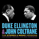 【輸入盤】Ellington & Coltrane: Stereo & Mono Versions (2CD)