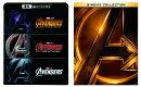アベンジャーズ/インフィニティ・ウォー 4K UHD ムービー・コレクション(初回限定)【4K ULTRA HD】