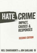 Hate Crime: Impact, Causes & Responses