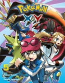 Pokemon X-Y, Vol. 5