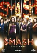 SMASH シーズン2 DVD-BOX