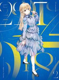 アニメ 22/7 Vol.2【完全生産限定版】【Blu-ray】 [ 22/7 ]