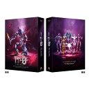 ID-0 Blu-ray BOX 特装限定版【Blu-ray】