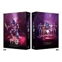 ID-0 Blu-ray BOX 特装限定版【Blu-ray】 [ 海老川兼武 ]